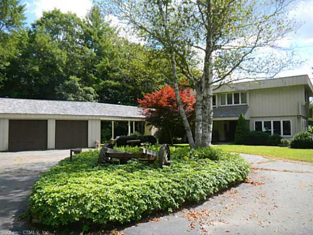 Real Estate for Sale, ListingId: 29666635, Goshen,CT06756