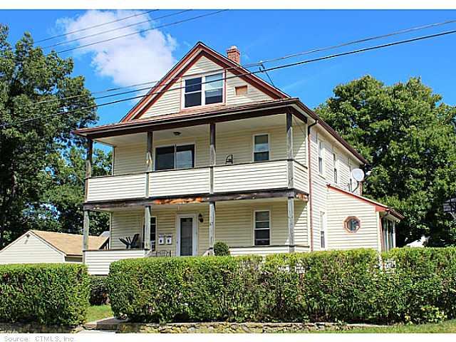 Rental Homes for Rent, ListingId:29705574, location: 65 VIEW STREET Torrington 06790
