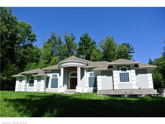 Real Estate for Sale, ListingId: 29715963, Goshen,CT06756