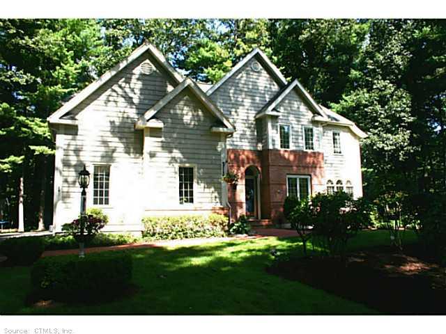 Real Estate for Sale, ListingId: 29717335, Farmington,CT06032