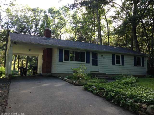 Rental Homes for Rent, ListingId:29750183, location: 196 LEAD MINE BROOK RD Harwinton 06791