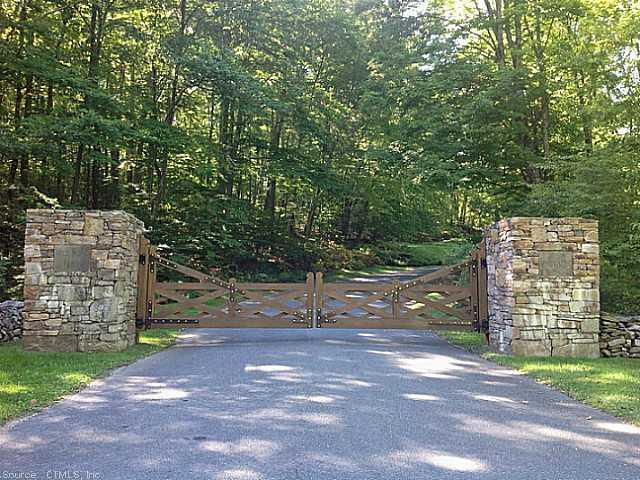 Real Estate for Sale, ListingId: 29786023, Sherman,CT06784