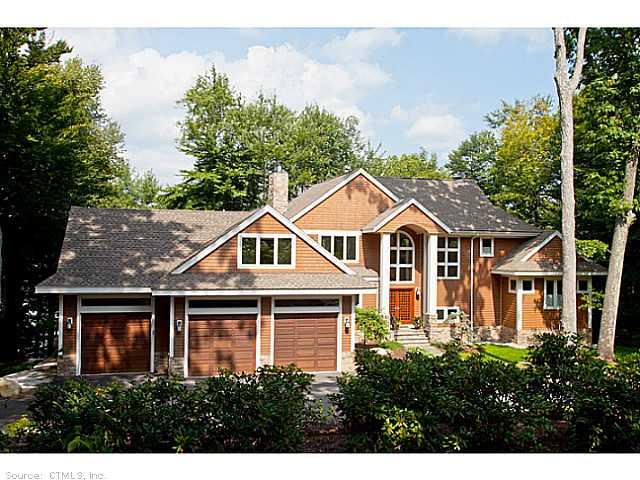 Real Estate for Sale, ListingId: 29818165, Goshen,CT06756