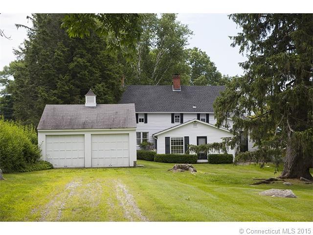 Rental Homes for Rent, ListingId:29831472, location: 257 Maple St Litchfield 06759