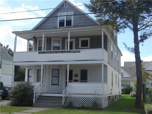 Rental Homes for Rent, ListingId:29870227, location: 51 BUTLER ST Torrington 06790