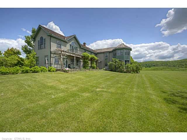 Real Estate for Sale, ListingId: 29886366, Sharon,CT06069