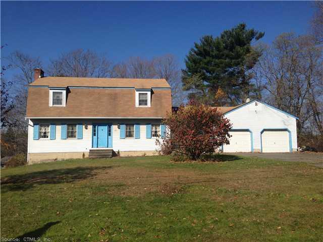 Rental Homes for Rent, ListingId:29973487, location: 218 Lynnrich Dr Thomaston 06787