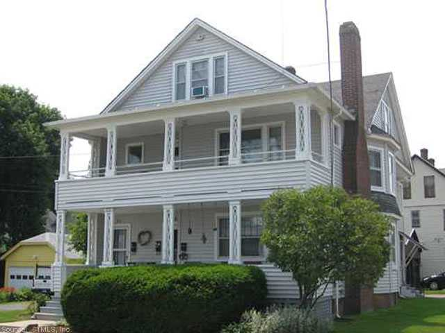 Rental Homes for Rent, ListingId:29973693, location: 55 LORENZO ST Torrington 06790