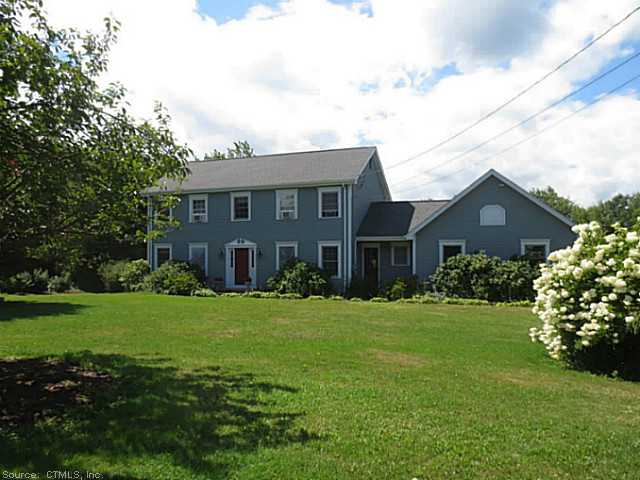 Real Estate for Sale, ListingId: 29988830, New Hartford,CT06057