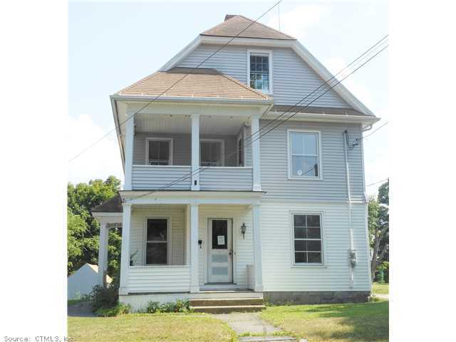 Rental Homes for Rent, ListingId:30029959, location: 85 Hoffman St 2Nd Flr Torrington 06790