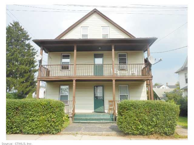 Rental Homes for Rent, ListingId:30049742, location: 66 BENHAM ST 2ND FLR Torrington 06790