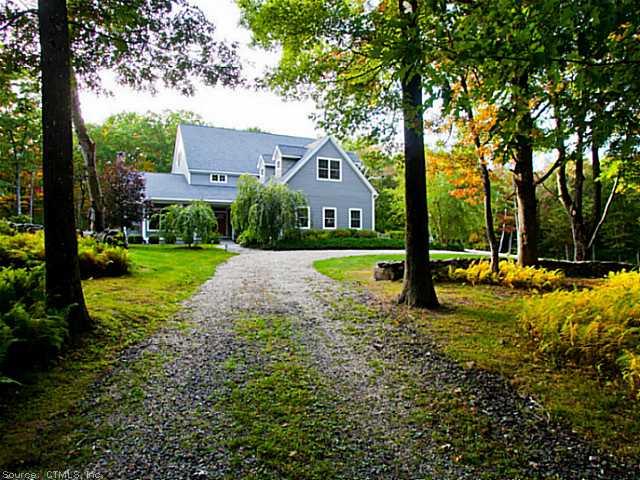 Real Estate for Sale, ListingId: 30062343, Kent,CT06757