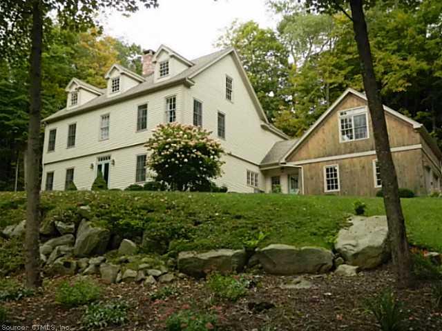 Real Estate for Sale, ListingId: 30097227, Goshen,CT06756