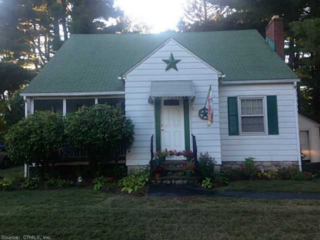 Rental Homes for Rent, ListingId:30097187, location: 44 Crestwood Rd Torrington 06790
