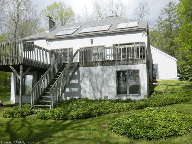Real Estate for Sale, ListingId: 30097228, Goshen,CT06756