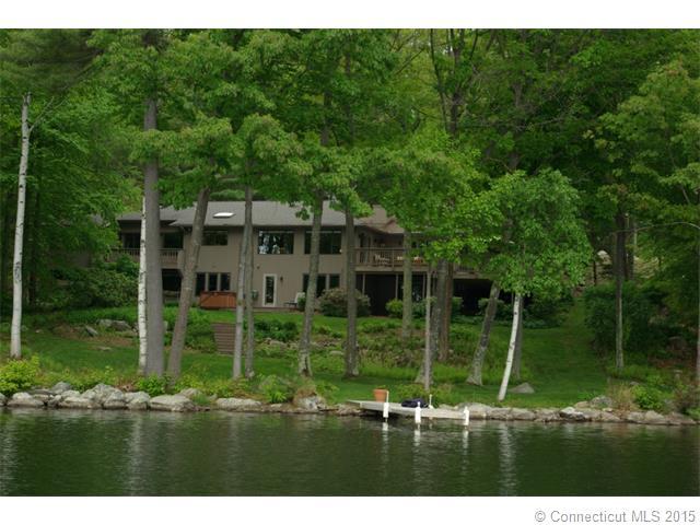 Real Estate for Sale, ListingId: 33956254, Goshen,CT06756