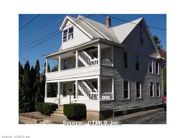Rental Homes for Rent, ListingId:30170355, location: 27 SCHIBI ST 1ST FL. Torrington 06790