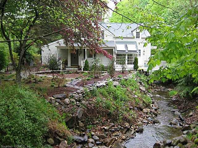Rental Homes for Rent, ListingId:30177096, location: 121 OLD TURNPIKE RD Bridgewater 06752