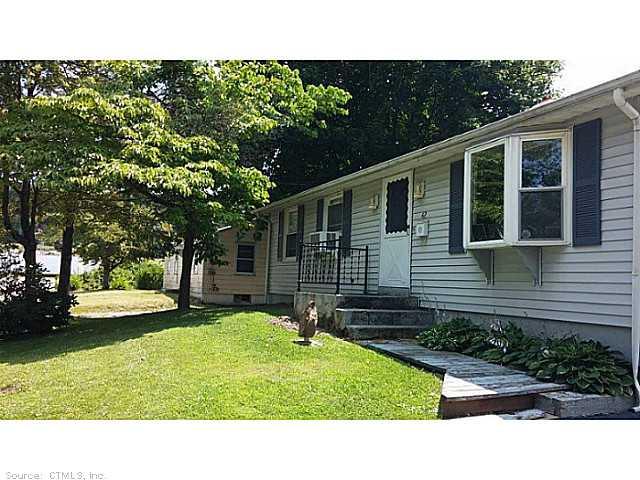 Rental Homes for Rent, ListingId:30177059, location: 42 Fowler Ave Torrington 06790