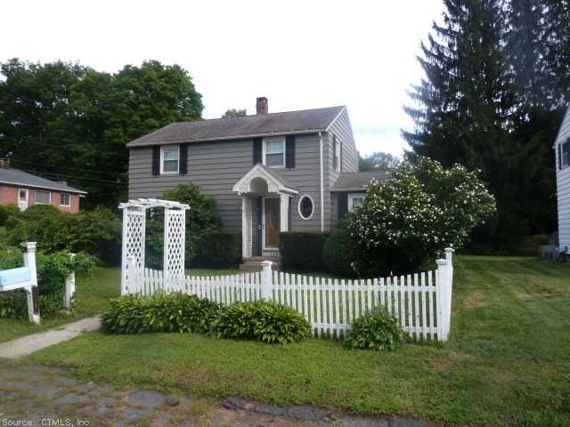 Rental Homes for Rent, ListingId:30186163, location: 116 WOODRUFF AVE. Thomaston 06787