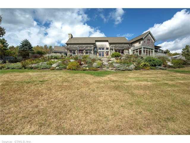 Real Estate for Sale, ListingId: 30217732, Goshen,CT06756