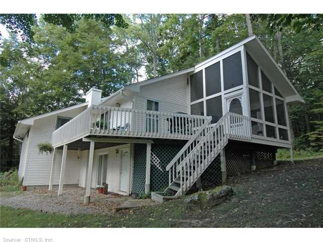Real Estate for Sale, ListingId: 30233868, Goshen,CT06756