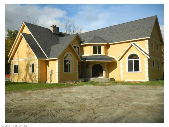 Real Estate for Sale, ListingId: 30269949, Goshen,CT06756
