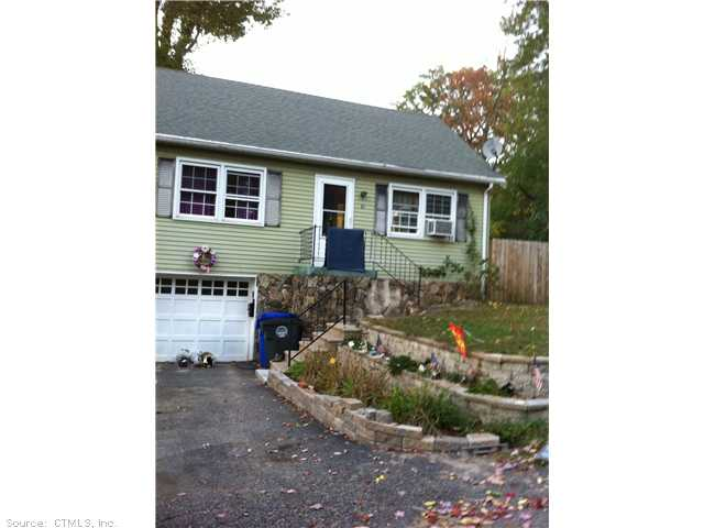 Rental Homes for Rent, ListingId:30298015, location: 61 BEN PORTE TER Torrington 06790