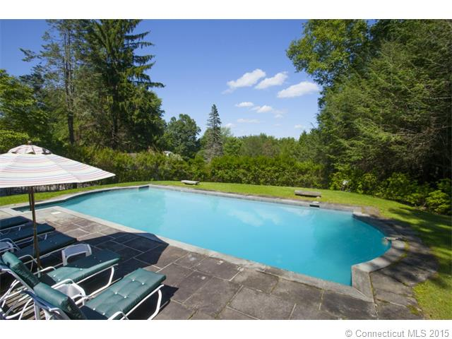 Real Estate for Sale, ListingId: 30320618, Sherman,CT06784