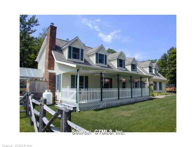 Real Estate for Sale, ListingId: 30346160, Winsted,CT06098