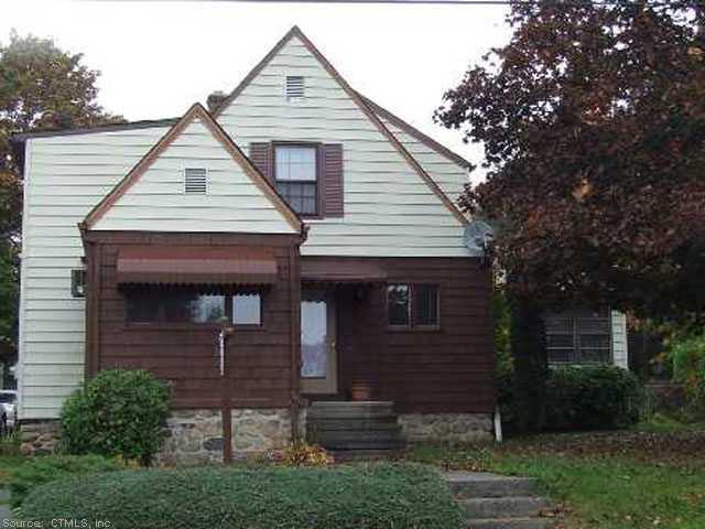 Rental Homes for Rent, ListingId:30368935, location: 25 BATTELL ST Torrington 06790