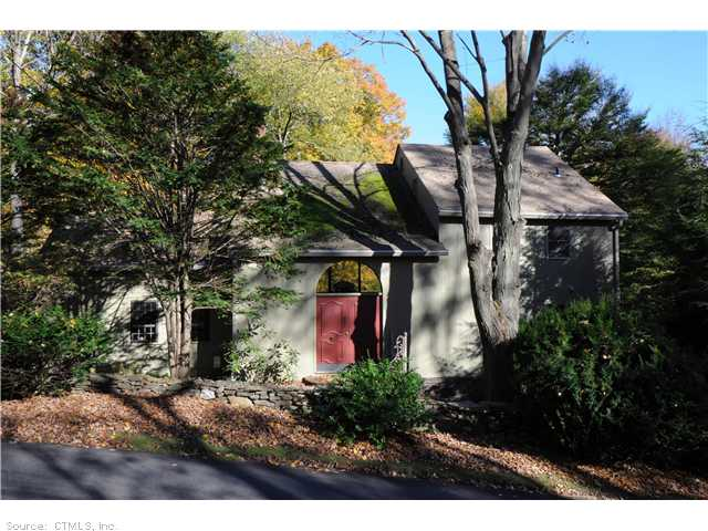 Real Estate for Sale, ListingId: 30368911, Bethlehem, CT  06751