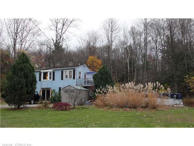 Rental Homes for Rent, ListingId:30379433, location: 183 County Rd Torrington 06790