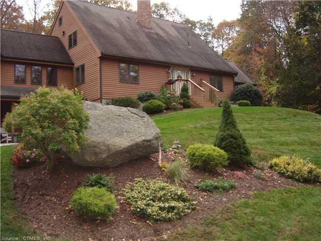 Real Estate for Sale, ListingId: 30379610, Barkhamsted,CT06063