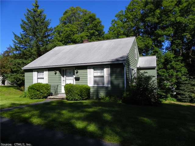 Rental Homes for Rent, ListingId:30490012, location: 123 BIRDSALL ST Winsted 06098