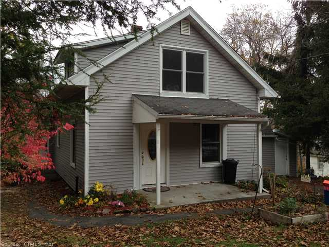 Rental Homes for Rent, ListingId:30592519, location: 268 Prospect St Thomaston 06787
