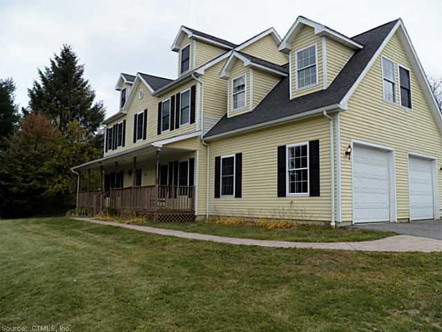 Real Estate for Sale, ListingId: 30593115, Goshen,CT06756