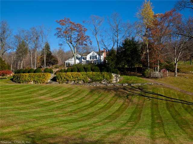 Real Estate for Sale, ListingId: 30619939, Washington,CT06793