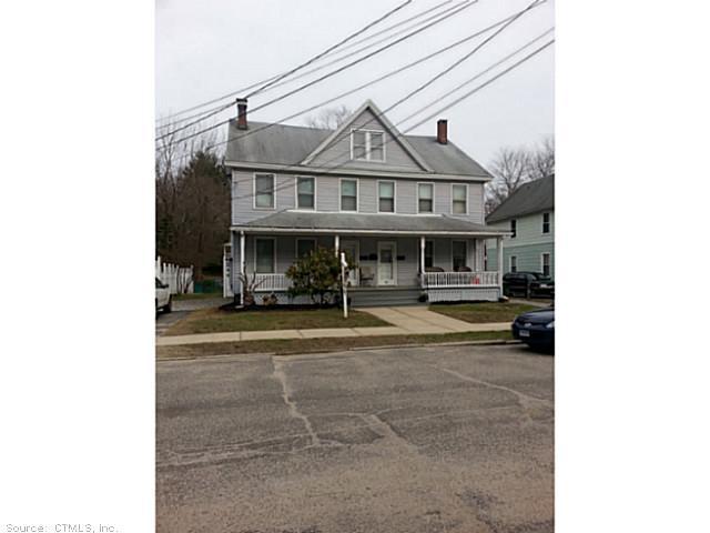 Rental Homes for Rent, ListingId:30643441, location: 22 ALLEN ST Winsted 06098