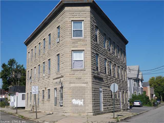 Rental Homes for Rent, ListingId:30668740, location: 70 Center St 1St Fl. Torrington 06790
