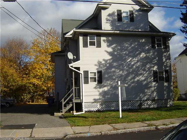 Rental Homes for Rent, ListingId:30677814, location: 21 Washington Ave Torrington 06790