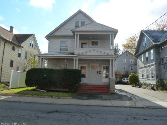 Rental Homes for Rent, ListingId:31707989, location: 62 East Pearl St Torrington 06790