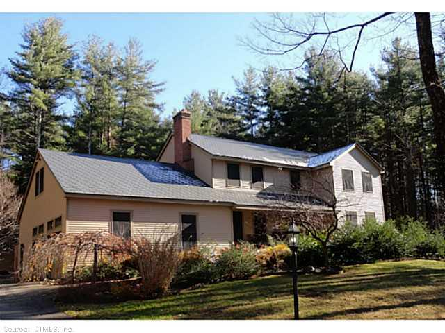 Real Estate for Sale, ListingId: 30683049, Salisbury, CT  06068