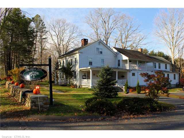 Real Estate for Sale, ListingId: 30693089, Woodbury,CT06798