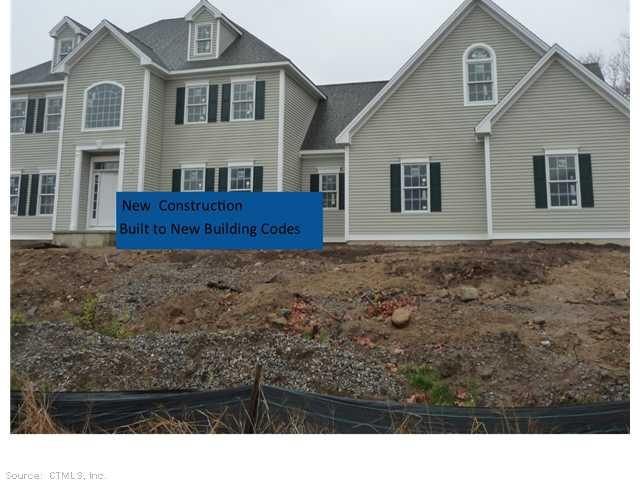 Real Estate for Sale, ListingId: 30693025, Canton,CT06019