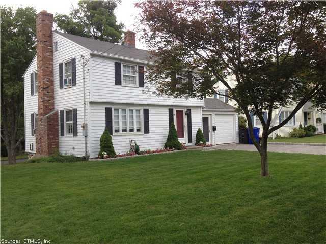 Rental Homes for Rent, ListingId:30693065, location: 31 Wheeler Ln Torrington 06790