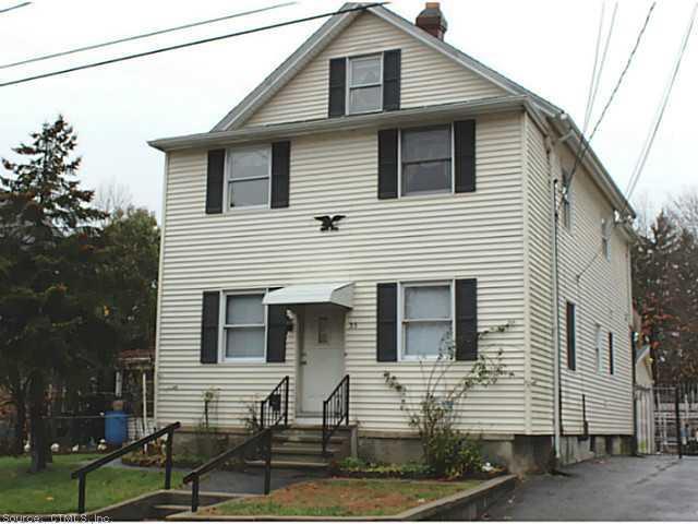 Rental Homes for Rent, ListingId:30693042, location: 35 Kinney St Torrington 06790