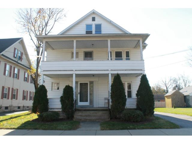 Rental Homes for Rent, ListingId:30693043, location: 46 Tracy Avenue Torrington 06790