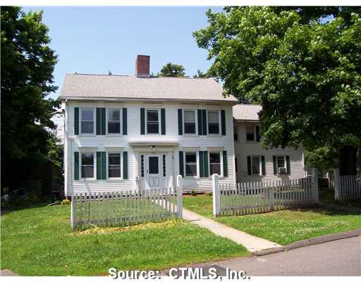 Real Estate for Sale, ListingId: 18450759, Branford,CT06405