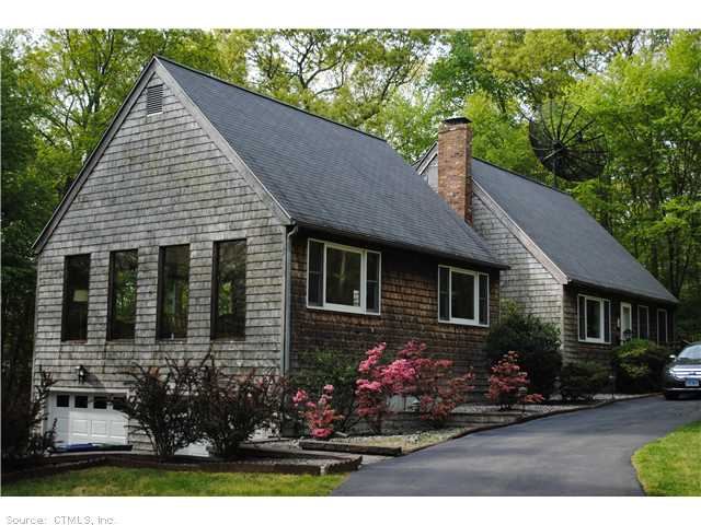 Real Estate for Sale, ListingId: 19475004, Old Lyme, CT  06371